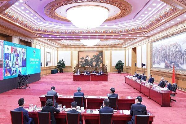 جهان باید به راه حلهای چین جهت حل مشکلات جهانی توجه کند