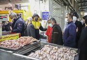 برخورد جزیره ای با تخلفات سبب کمبود شدید مرغ در استان تهران می شود