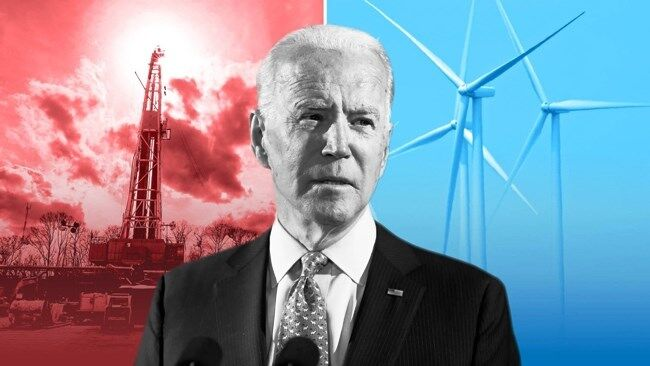 چرا شرکتهای نفتی نباید از حضور بایدن در کاخ سفید نگران باشند؟