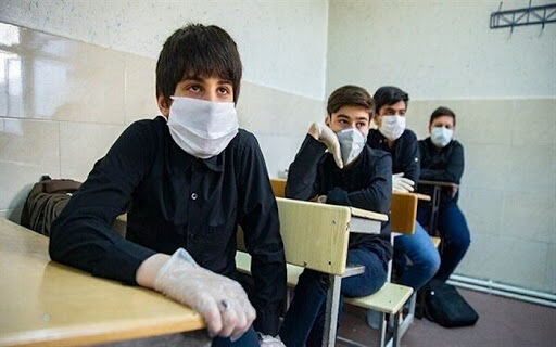 پوشش ۶ میلیونی بیمه برای درمان کرونای دانش آموزان