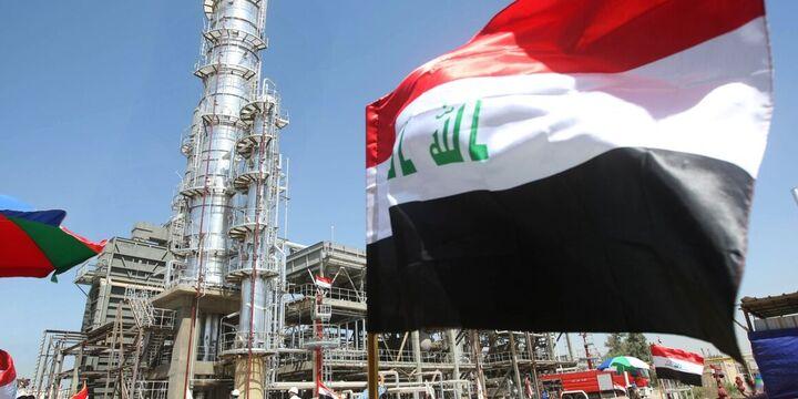 صادرات نفت عراق ثابت ماند