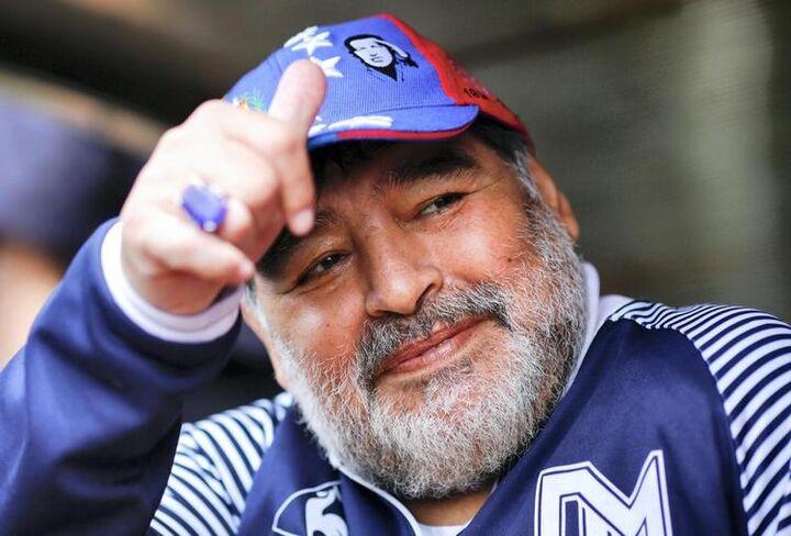 ثروت مارادونا چقدر بود/ مرد افسانهای با درآمدی نه چندان بالا