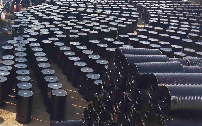 بورس کالا میزبان عرضه ۱۹۰ هزار تن وکیوم باتوم