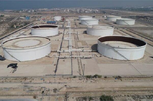 تاسیسات ذخیرهسازی و اندازهگیری میعانات گازی پارس جنوبی افتتاح شد