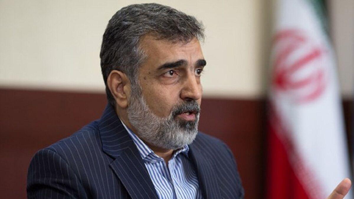 ایران بنایی برای مذاکرات برجامی و غیر برجامی ندارد| آژانس صرفاً ناظر فنی است؛ «گروسی» عقبنشینی کرد