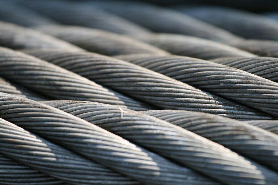 رشد جهشی ظرفیت سازی و تولید واقعی زنجیره فولاد بین سال های ۹۲ تا ۹۸