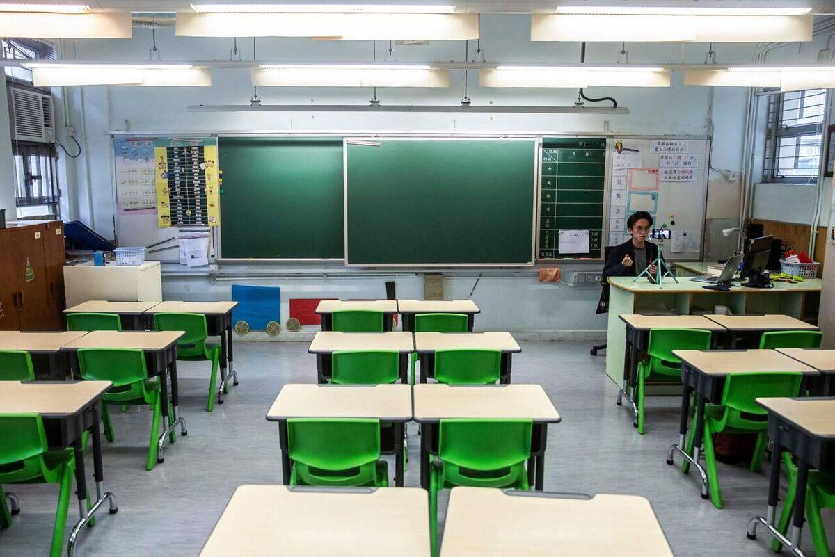 حمایت از مدارس غیردولتی تلقی خصوصیسازی نیست
