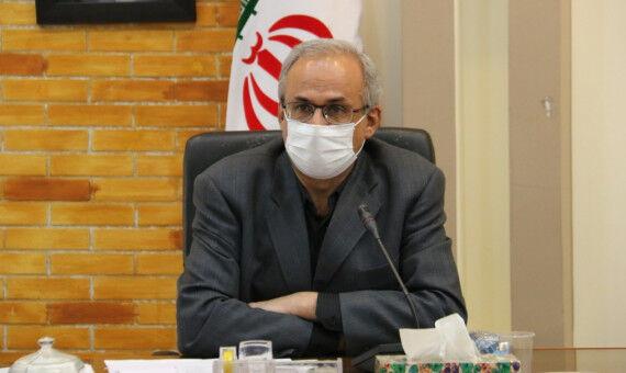 تمام دامهای صنعتی کرمان باید پلاکگذاری شوند