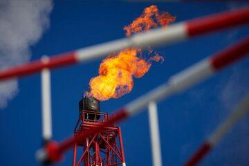 صنایع خراسان رضوی از کمبود گاز میسوزند و میسازند