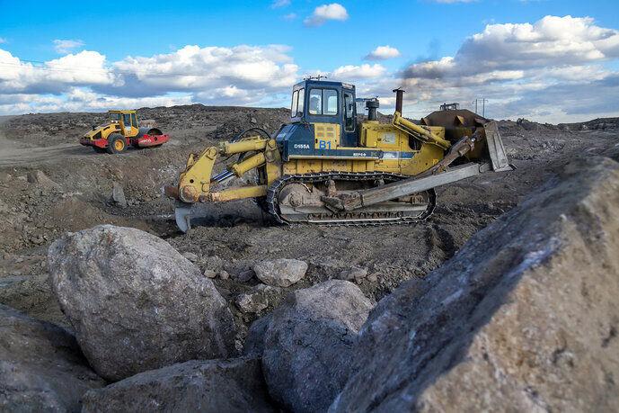 رشد ۱۰۵ درصدی فروش شرکتهای معدن و صنایع معدنی در بورس
