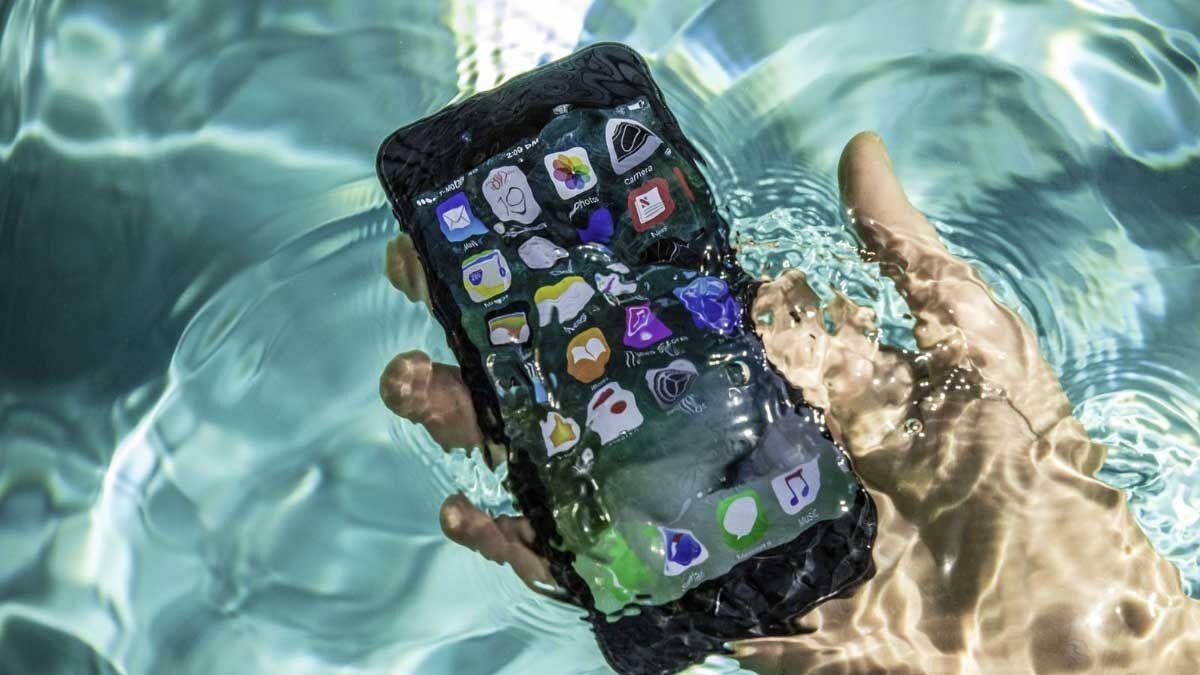 جریمه شرکت اپل به اتهام فریبکاری