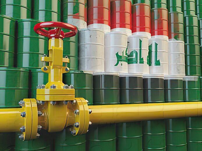 تولید نفت عراق در فوریه ۲۰۲۰ افزایش یافت