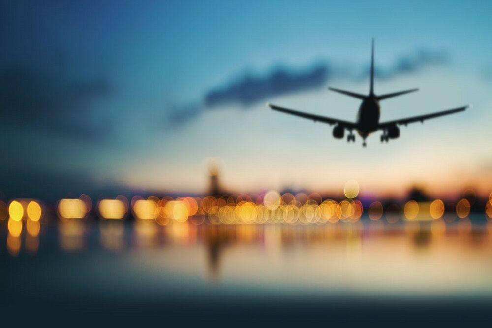 افزایش سهم هوانوردی از جابهجایی مسافر عمومی داخلی
