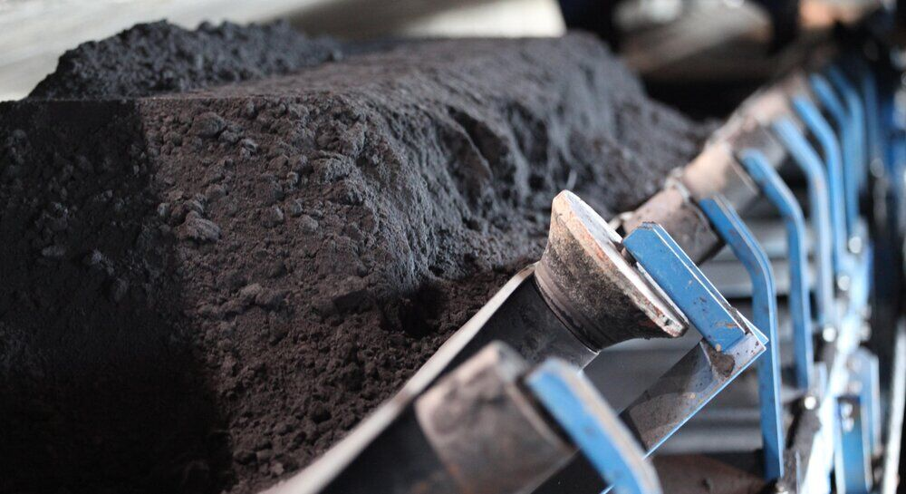 تولید بیش از ۴۰ میلیون تن کنسانتره آهن در شرکت های بزرگ