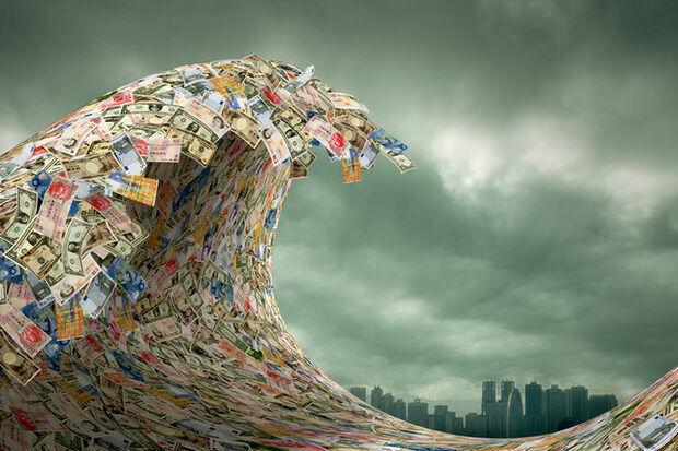 هشدار درباره سونامی ورشکستگیها در انگلیس