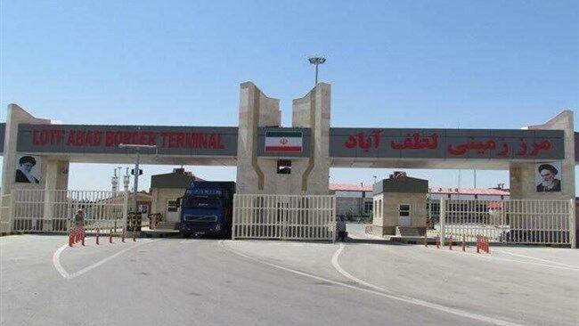 مراودات تجاری ایران و ترکمنستان به شرایط سابق باز نمیگردد