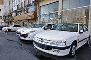 قیمت خودرو افزایش نمییابد| خودروسازان بزرگترین دلالان بازار