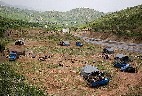 استقرار عشایر در ۵۹ سامانه عرفی استان همدان