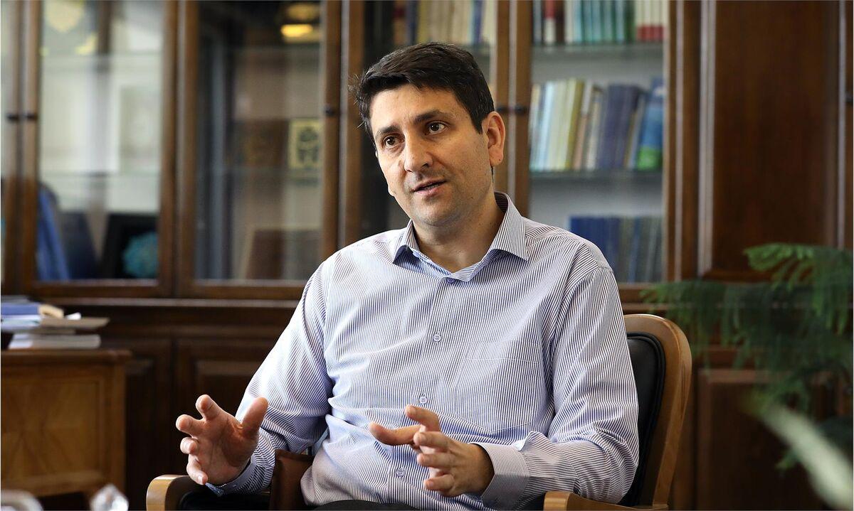 5G در اقتصاد ایران چه می کند؟  نسل پنجم الزاما ادامه نسل چهارم نیست  «در خانه بمانیم» بدون اینترنت عملیاتی نمی شد