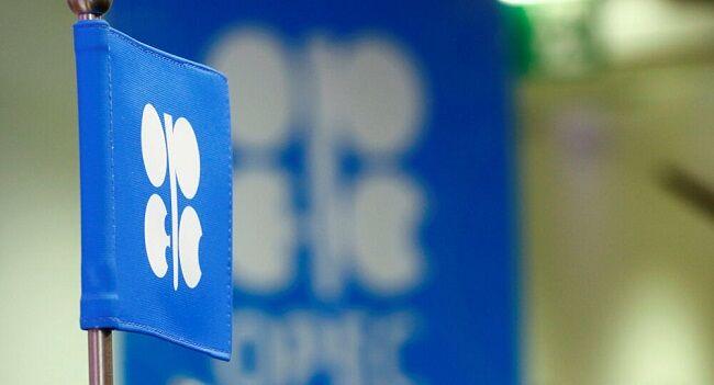 قیمت سبد نفتی اوپک از ۵۵ دلار گذشت