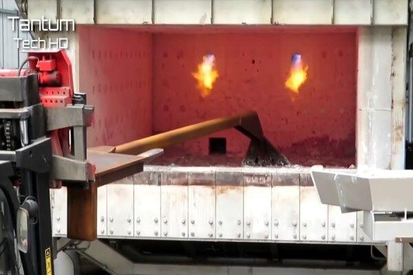 معرفی تکنولوژیهای جدید برای بازیافت آلومینیوم