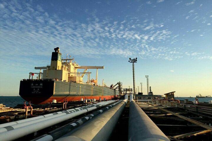 توافق صادرات نفت بین ایران و ونزوئلا