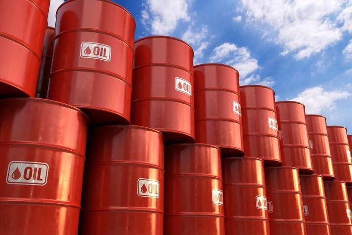 صادرات ۹۳ درصد نفت خام کشور از جزیره خارگ