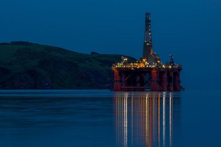 سقوط ارزش صادرات نفت اوپک در سال ۲۰۲۰