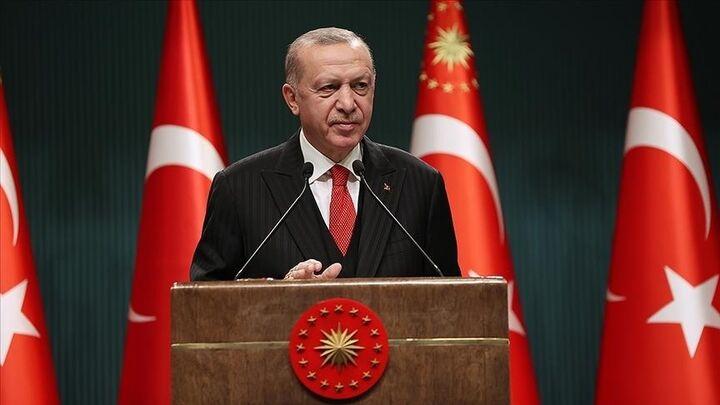 از همه کسانی که به اقتصاد ترکیه اعتماد دارند، حمایت میکنیم