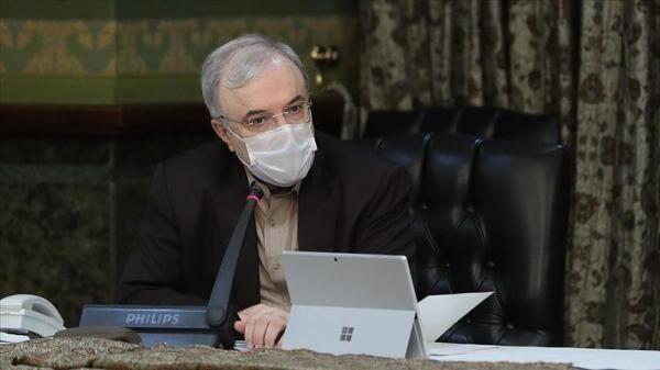 رهبر انقلاب تأکید کردند که واکسن ایرانی میزنند