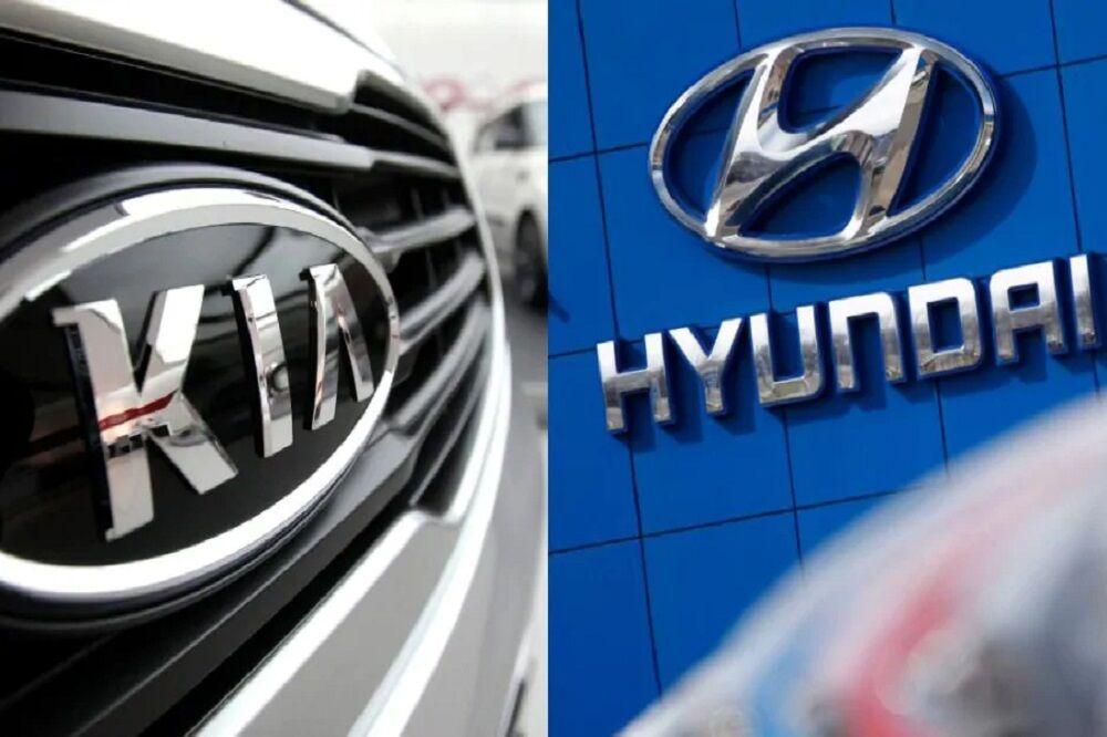 جریمه سنگین خودروسازان کرهای در آمریکا