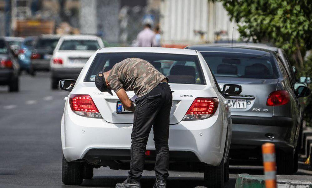از ۶ تا یک سال حبس در انتظار مخدوشکنندگان پلاک خودرو