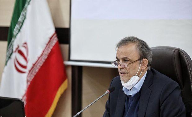 دستگاه اکسیژن ساز، ونتیلاتور ایرانی و ماسک، آماده صادرات