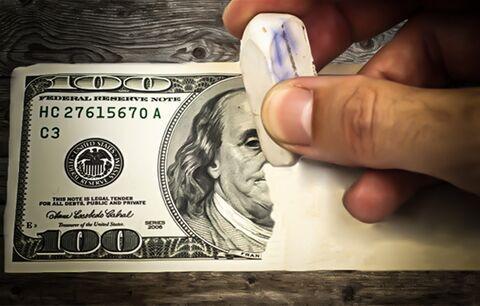 حذف دلار ۴۲۰۰ تومانی و تأثیر آن در تورم