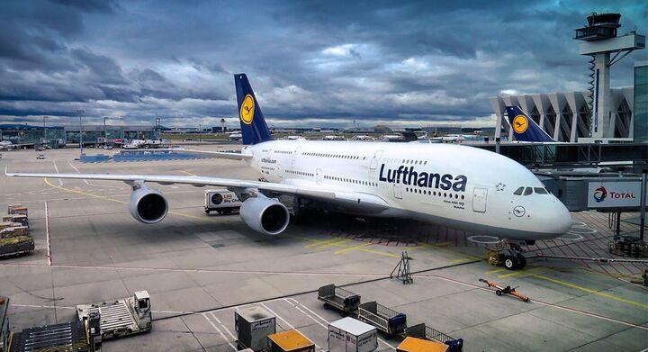 «لوفتهانزا» آلوده کننده ترین خط هوایی اروپا