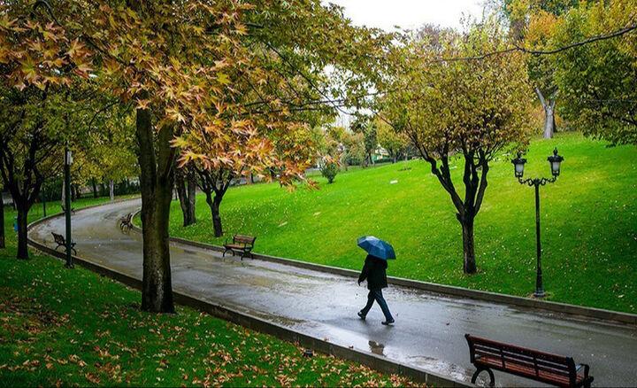 وضعیت نامناسب بارندگیها در نیمه جنوبی کشور