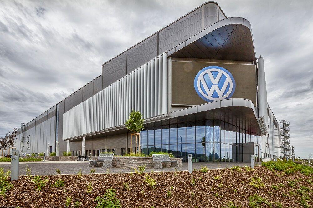 کاهش تیراژ تولید فولکس واگن در شمال آلمان