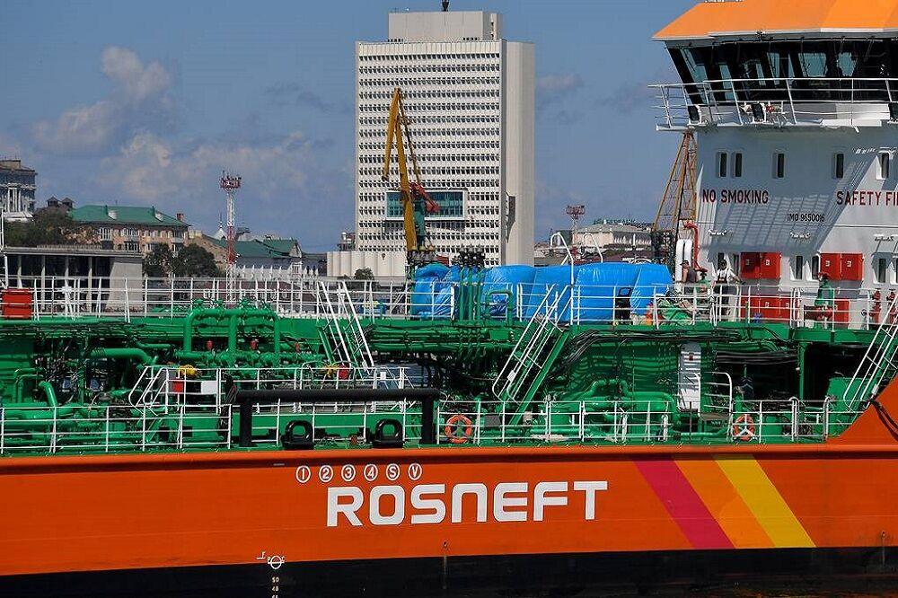 روسیه در حال توسعه یک پروژه نفتی بزرگ در قطب شمال