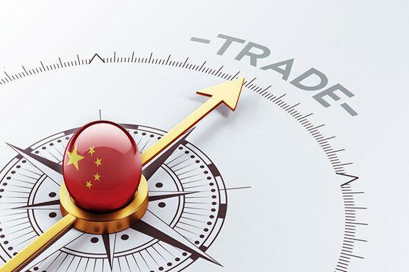 چین بهترین شریک تجاری اروپا شد