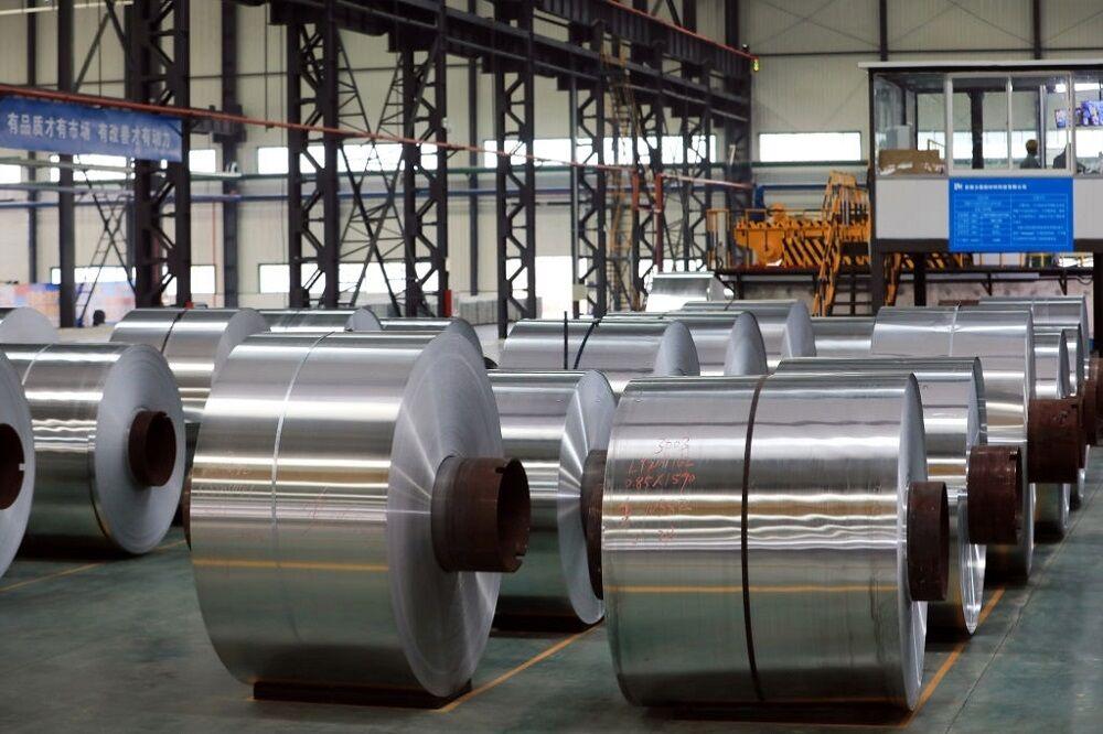 عرضه فولاد، مس و آلومینیوم در بورس کالا
