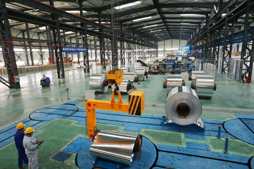 ورشکستگی ۱۵۷ واحد صنعتی و تولیدی در مازندران