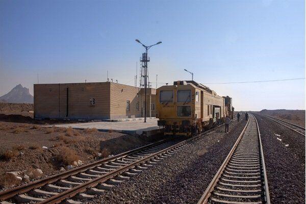 اختصاص ۱۰۰ میلیارد تومان اعتبار به راه آهن همدان ـ ملایر
