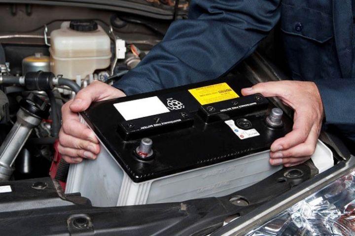 قیمت باتری خودرو در ۹ مهر ۱۴۰۰
