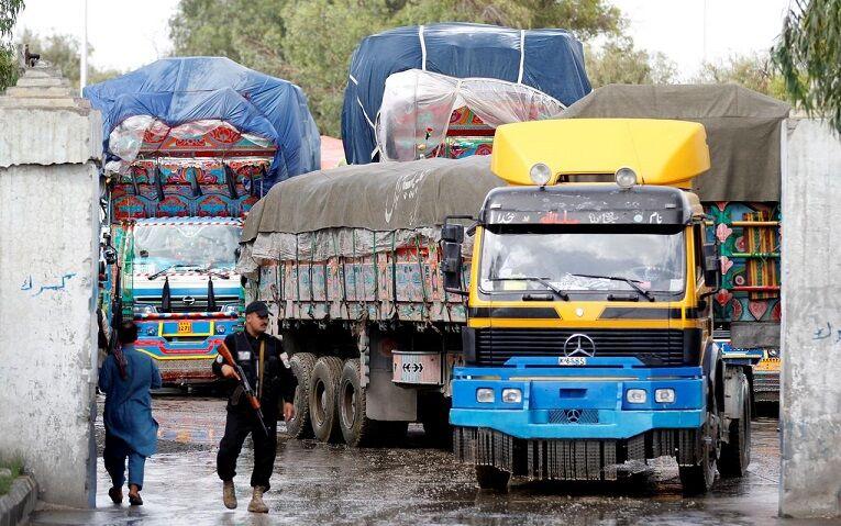 عدم توازن میان واردات و صادرات؛ تهدیدی بزرگ برای افغانستان| پاکستان، هند، ایران سه شریک اصلی تجاری