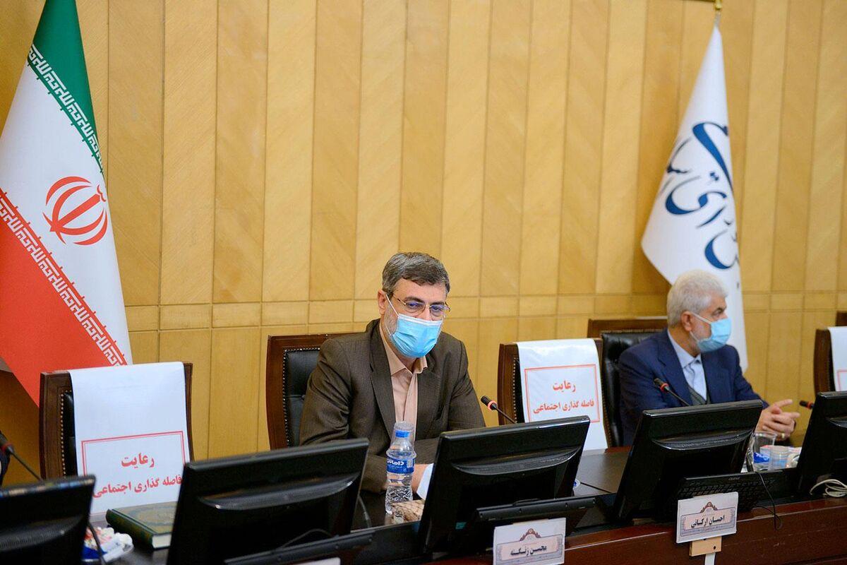 خرید تضمینی واکسنهای وارد شده به فاز انسانی توسط وزارت بهداشت