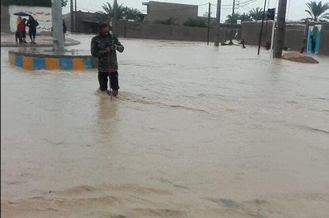 اختصاص ۵۰۰ میلیارد برای پیشگیری از خسارات ناشی از جاری شدن سیلاب