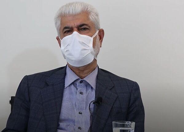 واکسن کرونای ایرانی توانمند در مقابله با ویروس جهش یافته انگلیسی