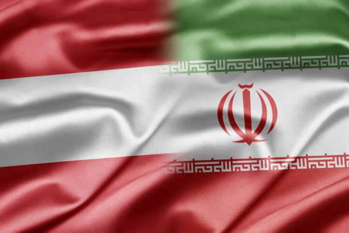 نماینده اتاق مشترک ایران و اتریش در وین انتخاب شد