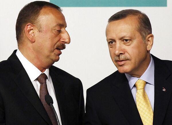 عبور کریدور «آذربایجان_نخجوان» از روی مزیتهای استراتژیک ایران| مسیری کوتاه و رویایی برای ترکیه