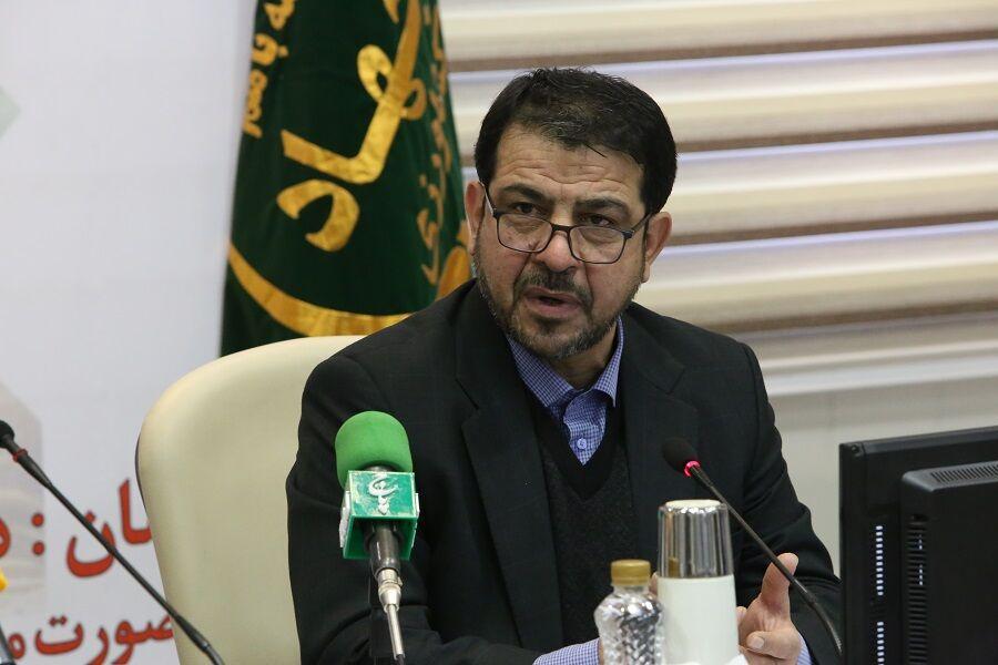 ابلاغ حکم قطعی بازگشت جنگلهای هیرکانی مازندران به بیت المال